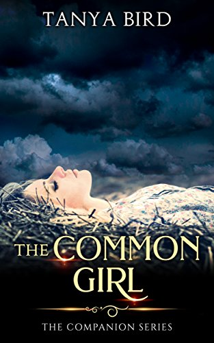 Pdf Romance The Common Girl: An epic love story (The Companion series Book 2)