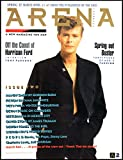img - for Arena Magazine No. 2, Spring 1987, March/April: David Bowie book / textbook / text book