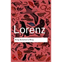 King Solomon's Ring (Routledge Classics)
