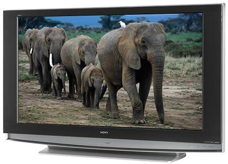 Amazon.com: Sony KDF-55WF655 55-Inch HD-Ready LCD Projection ...