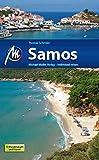 Samos: Reiseführer mit vielen praktischen Tipps.