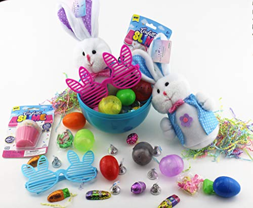 Easter Stuffers Gifts and Party Favors Joyin Inc JOYIN 12 PCs Prefilled Easter Eggs with Classic Magic Tricks for Kids Basket Stuffers Easter Decorations Magic Show Easter Egg Hunt Game Easter D/écor Toy