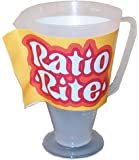Ratio Rite Perfect Gas - Oil Mixture - CUP ONLY!