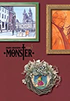 Monster Volume 5: The Perfect Edition