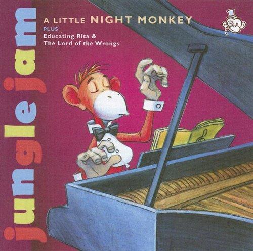 Download A Little Night Monkey pdf epub