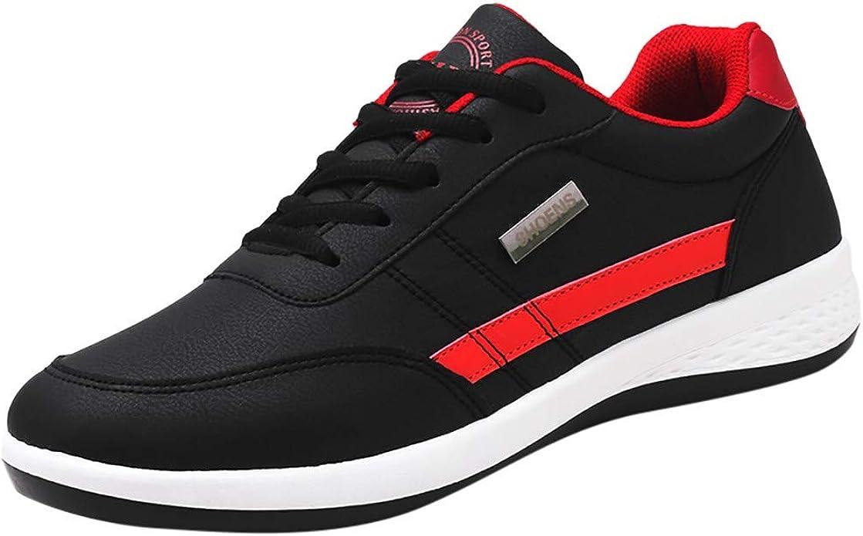 Zapatillas Deportivas De Hombre Zapatos Malla Running Fitness ...