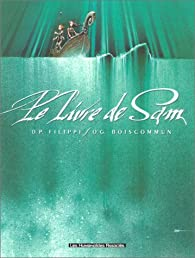 Le Livre de Sam par Denis-Pierre Filippi