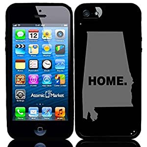 IP6 Alabama Home Grey For Iphone 6 Case Cover