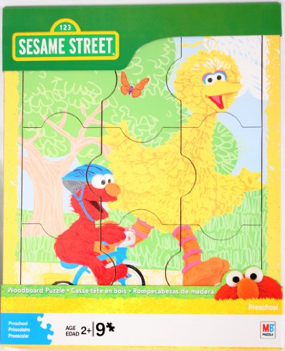 Elmo Big Bird - 4