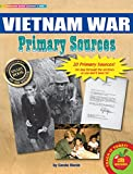 Gallopade Publishing Group Historical Documents Vietnam War Primary Sources Pack (9780635126092)
