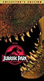 Jurassic Park - Collector's Edition [VHS]