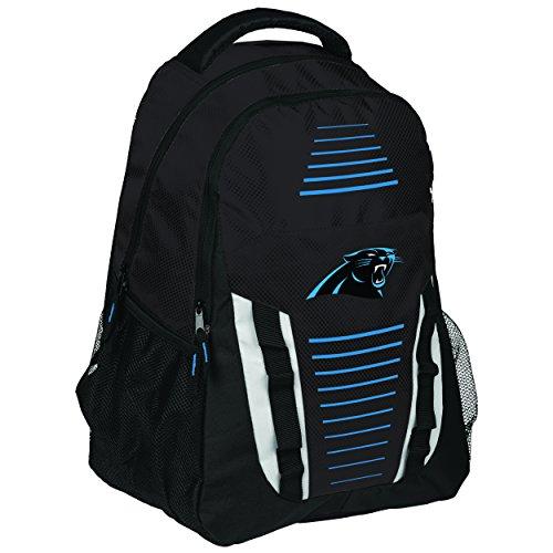 Carolina Panthers Stripe Franchise Backpack -