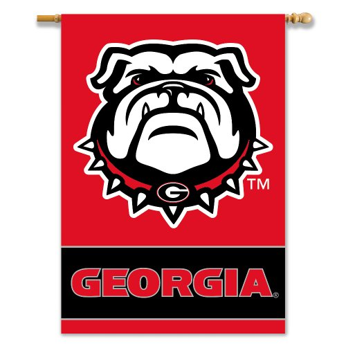 Georgia Bulldogs Banner - 5