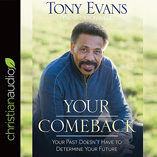 BEST! Your Comeback: Your Past Doesn't Have to Determine Your Future<br />[E.P.U.B]