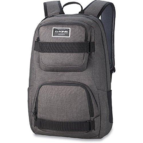 - Dakine Mens Duel Backpack, 26l, Carbon