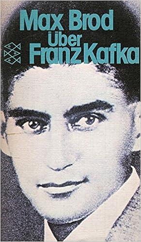 ber franz kafka franz kafka eine biographie franz kafkas glauben und lehre verzweiflung und erlsung imwerk franz kafkas 9783596214969 amazoncom - Franz Kafka Lebenslauf