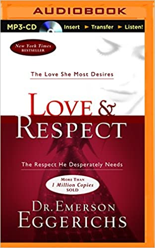 Love & Respect: The Love She Most Desires