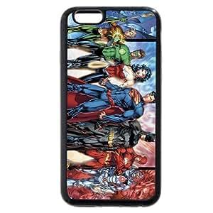 "iphone covers Justice League Custom Phone Case for iphone 5c "", DC comics Justice League Customized iphone 5c"