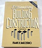 img - for Estimating in Building Construction/Book and Disk book / textbook / text book