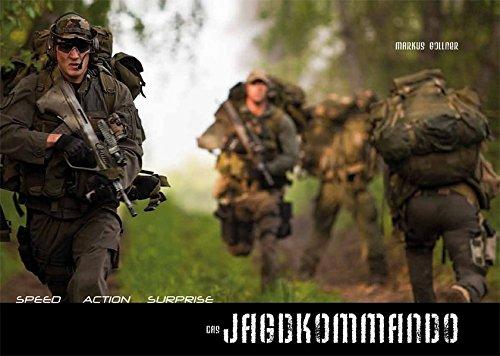 Speed Action Surprise - Das Jagdkommando