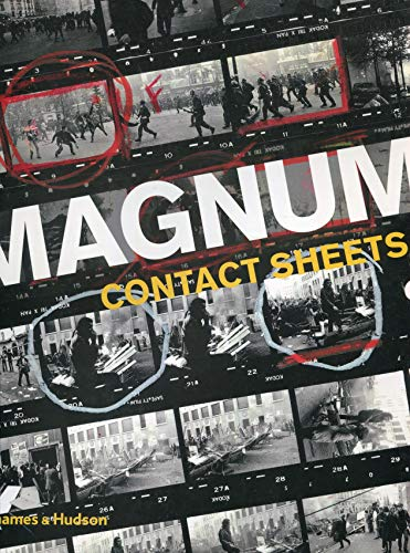 Pdf Photography Magnum Contact Sheets