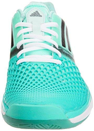 Adizero III 2014 Tempaia ADIDAS Chaussures Vert Hiver Automne OqzTw656