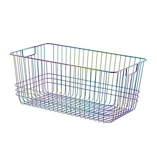 Design Ideas Glimmer Storage Nest 20