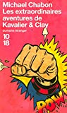 Les Extraordinaires aventures de Kavalier & Clay par Michael Chabon