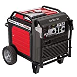 Honda EU7000iS Generator w/ Electric Start