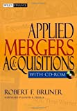 img - for Applied Mergers and Acquisitions, + CD-ROM book / textbook / text book