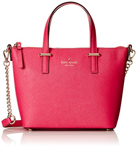 kate spade new york Cedar Street Harmony Convertible Cross Body Bag Sweet Heart One Size