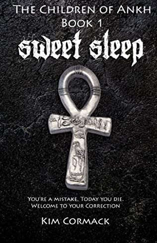 book cover of Sweet Sleep