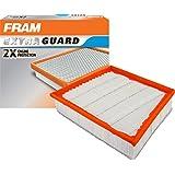 Fram ca11033Extra Guard Panel de filtro de aire