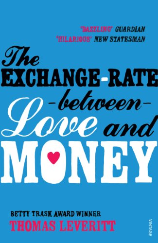 The exchange rate between love and money kindle edition by thomas the exchange rate between love and money by leveritt thomas fandeluxe Image collections