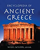 Encyclopedia of Ancient Greece, , 0415973341