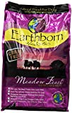 EARTHBORN HOLISTIC Meadow Feast Pet Food,5 pound