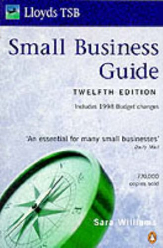 lloyds-tsb-small-business-guide-12th-edition