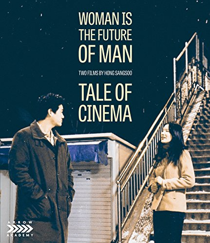 Woman Is The Future Of Man, Tale Of Cinema: Two Films By Hong Sangsoo (Special Edition) [Blu-ray]