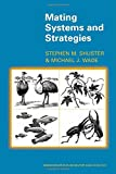 img - for Mating Systems and Strategies (Monographs in Behavior and Ecology) book / textbook / text book