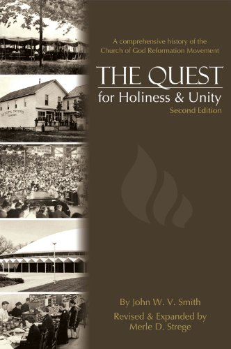 The Quest for Holiness and Unity