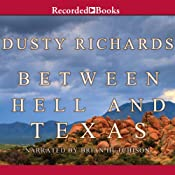 Between Hell and Texas | Ralph Cotton