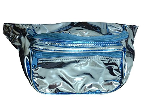Bam Products- Holographic Fanny Packs
