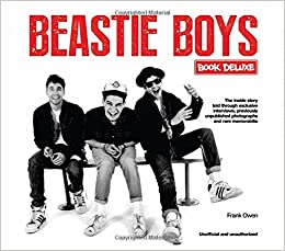 Box Set Celebration of the Beastie Boys Hardcover – August 14, 2014