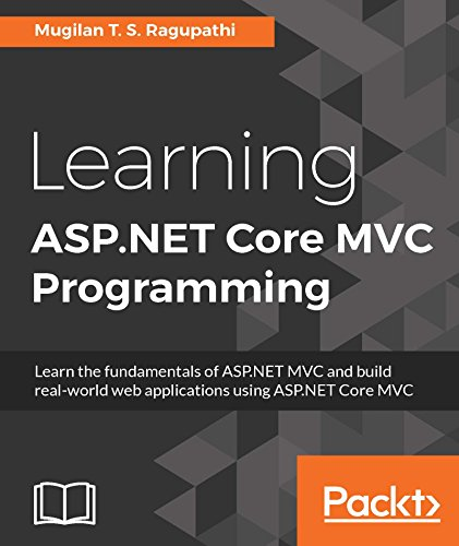 Best ASP  NET Books to Learn MVC 5