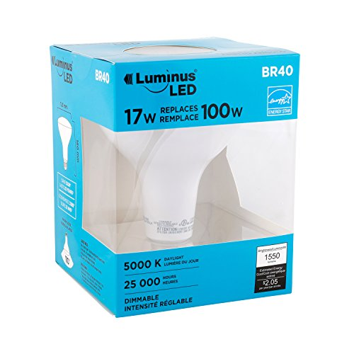 Luminus Light Bulbs Led