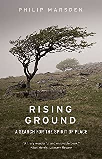 Book Cover: Rising Ground: A Search for the Spirit of Place