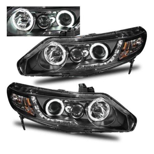 4d Projector Headlight - 7