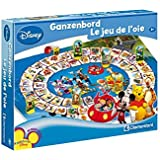 Clementoni - 0607123 - Jeu D'ambiance - L'oie Disney