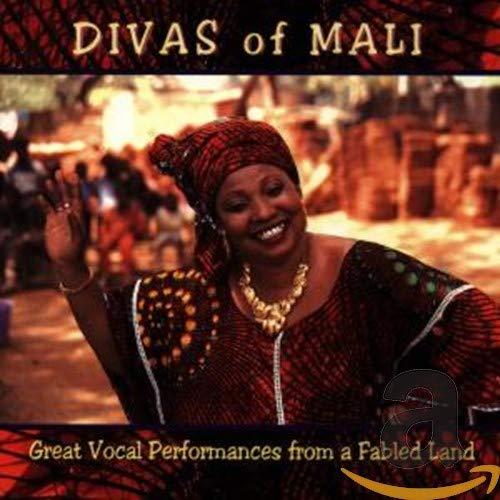 Large-scale sale Divas of Mali Award-winning store Various