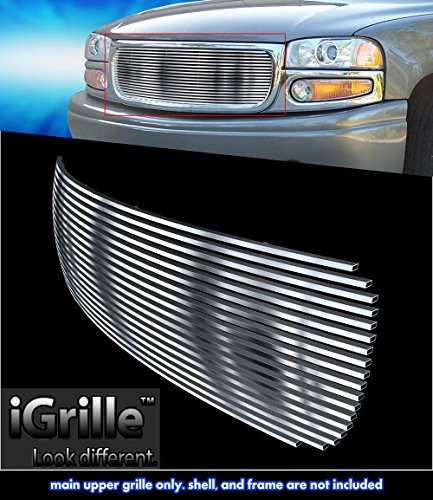 Hd Billet Grille Grill - 8